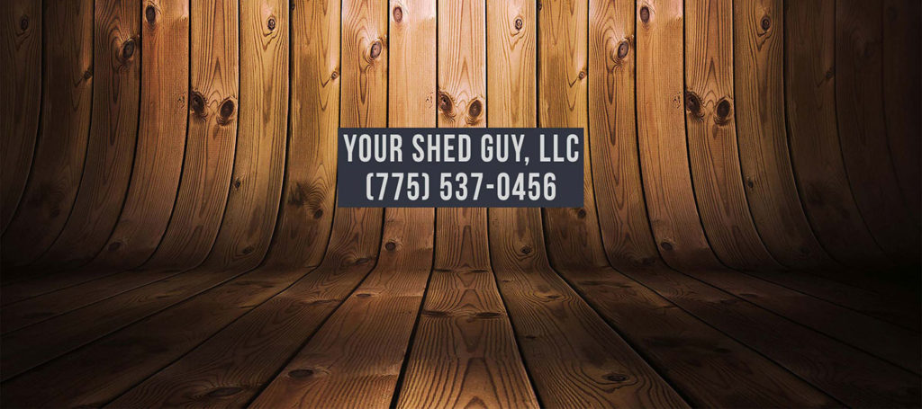 Contact Your Shed Guy, LLC